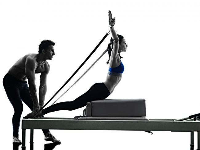 Top 5 Best Pilates Reformer Reviews For Feb 2021