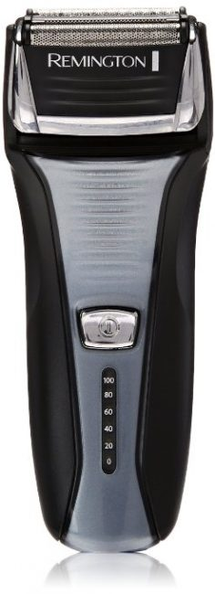 Remington F5-5800 Rechargable Foil Shaver