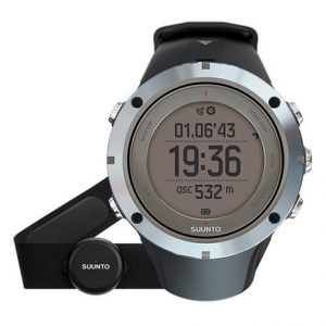 Best GPS Running Watch - Suunto Ambit3 Peak GPS