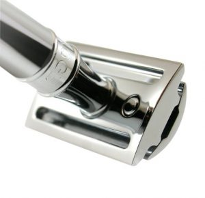 best safety razor - The Edwin Jagger DE89