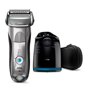 best ratings on electric shavers for men