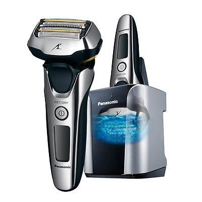 best electric shaver review - ES-LV9N-S