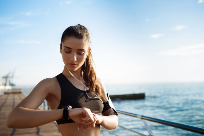 fitness watches change your life