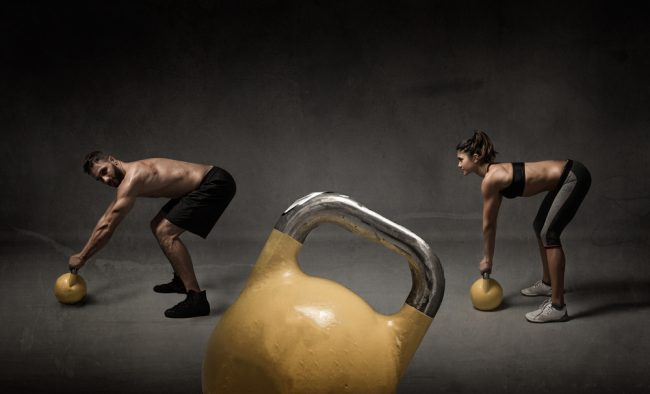 Best KettleBells - kettle bell review