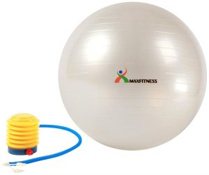 Best Balance Ball - max fitness exercise ball