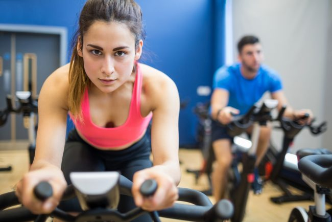 Best Spin Bike Review - Top 8 Fittest List for Sep  2019