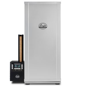 electric smoker reviews - Bradley Digital 6-Rack Smoker