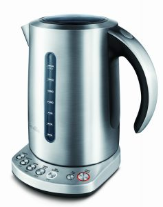 Best Electric Kettle - Breville BKE820XL Variable-Temperature Kettle