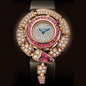 Luxury Watches For Women - Bulgari Serpenti Incantati