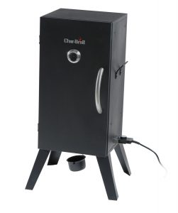 electric smoker reviews - Char-Broil Vertical Electric Smoker