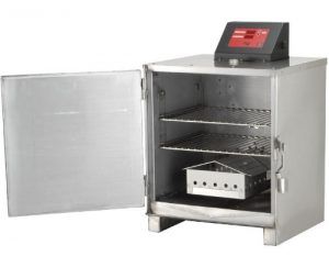 electric smoker reviews - Cookshack Smokette Elite Electric BBQ Smoker