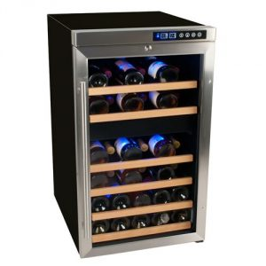 Best Wine Refrigerator Review - Top 5 Most Intoxicating List for ...
