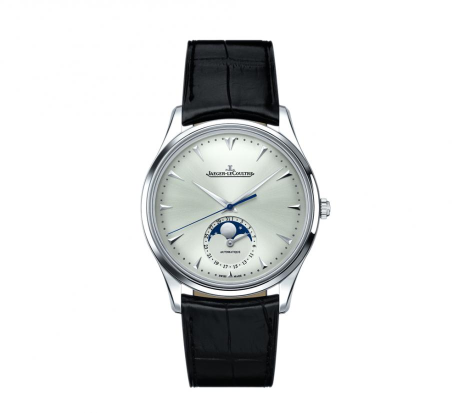 best mens luxury watch - Jaeger- LeCoultre Master Ultra Thin Moon 39