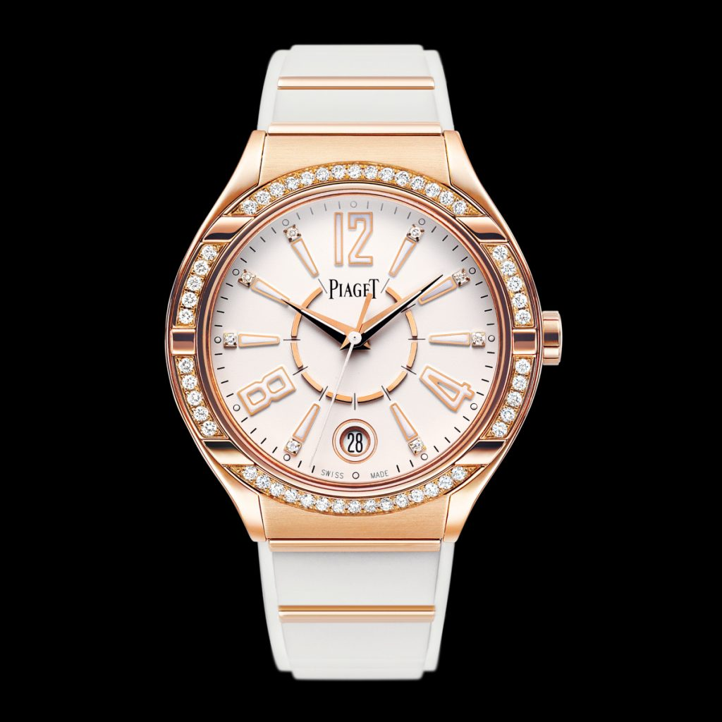 Luxury Watches For Women - Piaget Polo Fortyfive Lady Watch