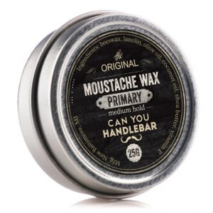 beard wax - Primary Moustache Wax