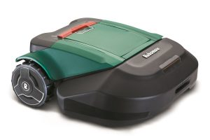 robotic lawn mower reviews - Robomow RS612 Battery Powered Lawn Mower