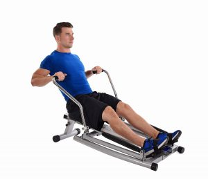 best rowing machine - Stamina 1215 Orbital Rowing Machine with Free Motion Arms