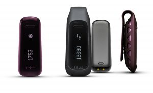 best fitness tracker review - The Fitbit One Wireless Activity Plus Sleep Tracker