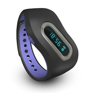 best fitness tracker review - Tushi Fitness Tracker Bluetooth Sports Pedometer