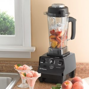 Best Blender - Vitamix 1363 CIA Professional Series