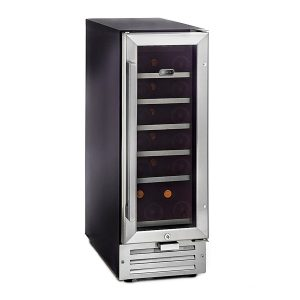 Best Wine Refrigerator - Whynter BWR-18SD 18 Bottle Built-In Wine Refrigerator