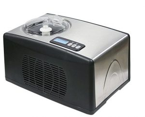 best ice cream maker - Whynter ICM-15LS Ice Cream Maker