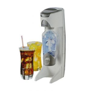 Best Soda Maker machine - flavorstation-home