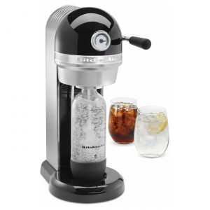 Best Soda Maker machine- kitchenaid-kss1121ob