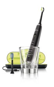 best electric toothbrush - Philips Sonicare DiamondClean Rechargeable Toothbrush
