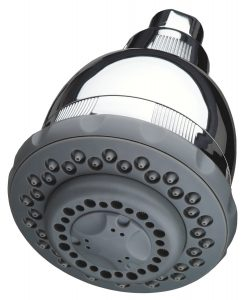 Exceptional Best Shower Head Reviews   Culligan WSH C125 Wall Mount Filtered Showerhead