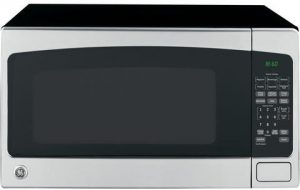 Best Countertop Microwave Review Ge Jes2051snss Stainless Steel