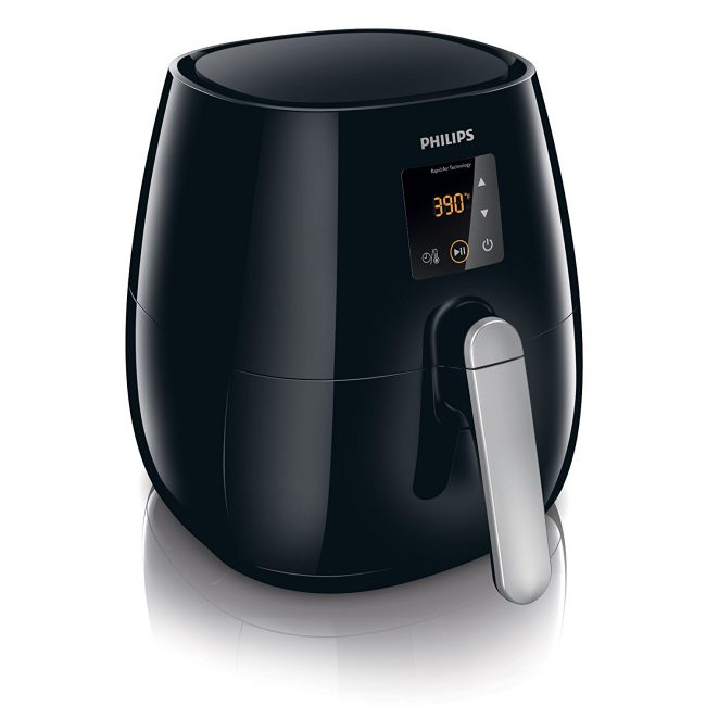 best air fryer - Philips Digital AirFryer HD9230 26