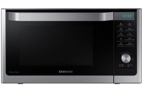 Best Countertop Microwave Review Samsung Mc11h6033ct Convection