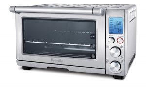 "best toaster oven review - Breville BOV800XL ""Smart Oven"" Convection Toaster Oven"
