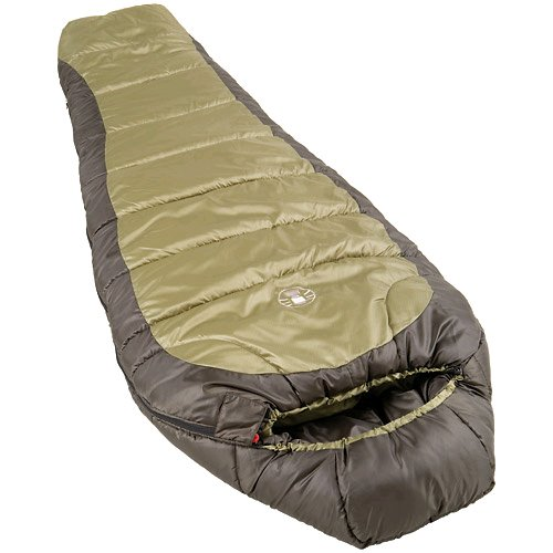 Fitness gifts - coleman north rim extreme weather sleeping bag