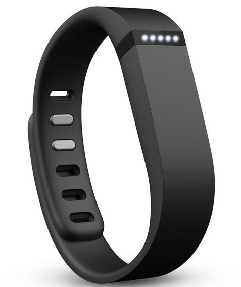 Fitness gifts - fitbit flex wireless activity sleep wristband