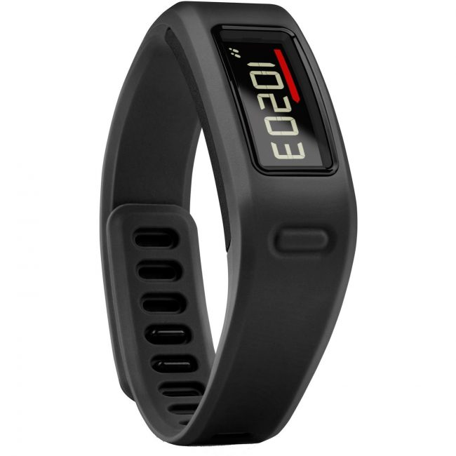 Fitness gifts - garmin vivofit fitness band