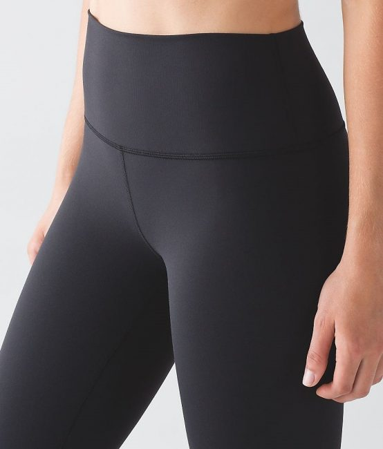 Fitness gifts - lululemon high times pant full on luon