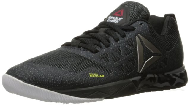 Fitness gifts - reebok mens crossfit nano 6 cross trainer shoe