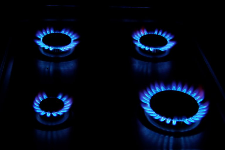 best gas range review