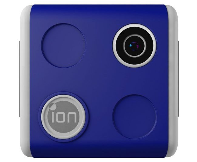 Fitness gifts - ion camera 1046 lite snapcam lite