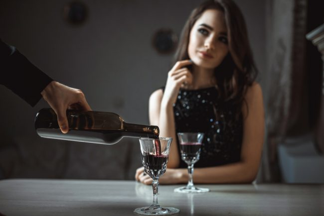 how to appreciate red wine