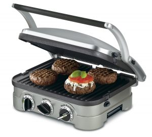 Best Indoor Electric Grill Review - Top 5 Hottest List for Feb ...