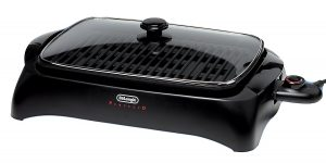 Best Indoor Electric Grill Review - Top 5 Hottest List for May. 2018 ...