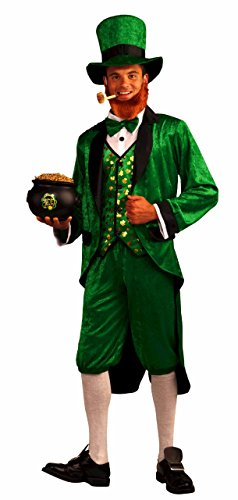 Saint Patrick's Day Celebrations - Forum Mr. Leprechaun Costume