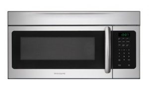 Best Over Range Microwave Review Frigidaire Ffmv164ls