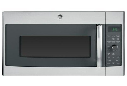 Best Over Range Microwave Review Ge Pvm9179sfss Profile The