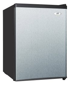 best mini fridge - SPT RF-244SS Compact Refrigerator