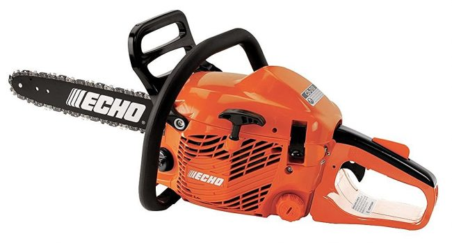 best chainsaw review - Echo CS-310 14-Inch Chain Saw