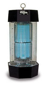 best bug zapper review - Flowtron FC-8800 Diplomat Fly Control Device
